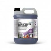 Desinfetante Mirax Alta Diluição Lavanda Campestre 5L - Renko