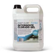 Desinfetante Clorado Chefclor 5L - Renko