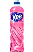 Detergente 500ml Ype Clean