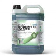 Detergente Concentrado Brillia 5L - Renko