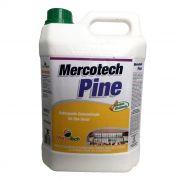 DETERGENTE CONCENTRADO PINE 5L MERCOTECH