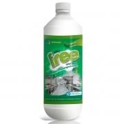 Detergente Desengordurante Free 1L - Sevengel