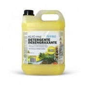 Detergente Gel Klyo Pine 5L - Renko