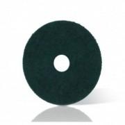 Disco Limpador Verde para Enceradeira 440MM - Bettanin