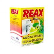 Elimina Odores Geladeira - Reax