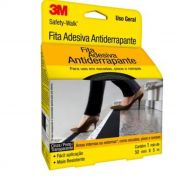 Fita Adesiva Antiderrapante Safety Walk 5M - 3M