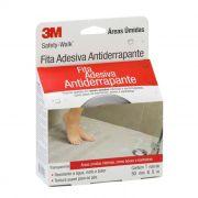 Fita Adesiva Antiderrapante Safety Walk para Áreas Úmidas - 3M