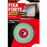 Fita Dupla Face Fixa Forte P/ 5kg - Scotch 3M