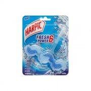 HARPIC FRESH POWER 6 ACQUA MARINE