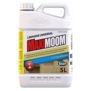 Limpador Universal Concentrado Alcalino 5L - Maximoon