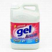 Limpador Gel Azulim Floral 5 litros - Start
