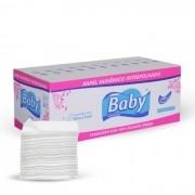 Papel Higiênico Interfolhado Folha Dupla 8.000 Folhas - Baby