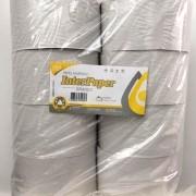 Papel Higiênico 300m X 8 Rolos Branco Interpaper