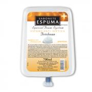 Sabonete Espuma Antisséptico com Triclosan 700ML - Premisse