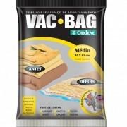 Saco À Vácuo Vac Bag Média 45x65CM - Ordene