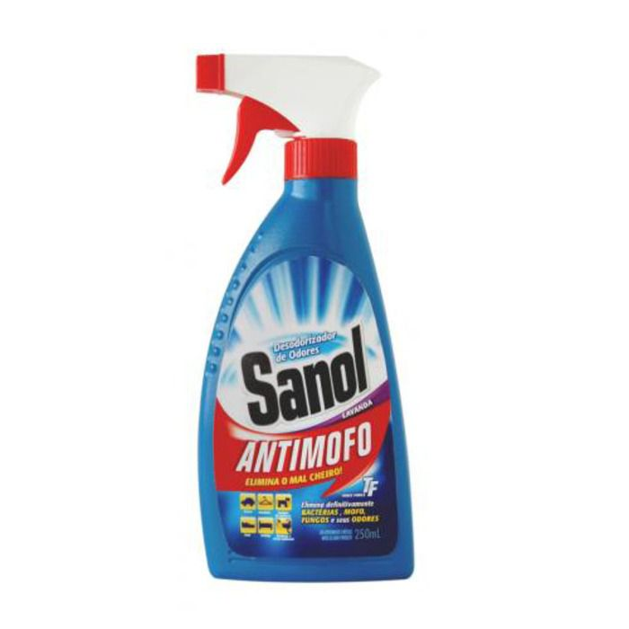 Antimofo Spray 250ML - Sanol