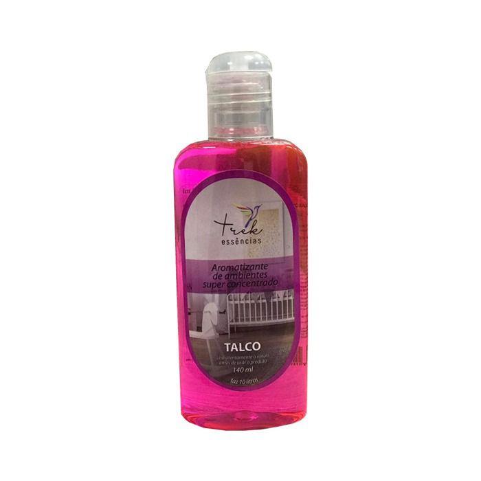 Aromatizante 140ml Treck Aroma Talco