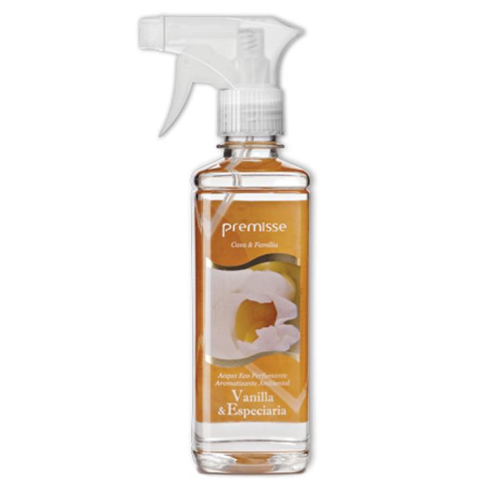 Aromatizante Vanilla e Especiarias Acqua Eco 400ML - Premisse