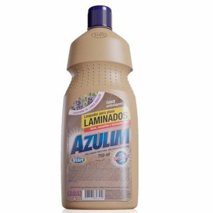Limpador para Laminados Azulim 750ML - Start