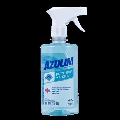 AZULIM ZERO BAC 500ML