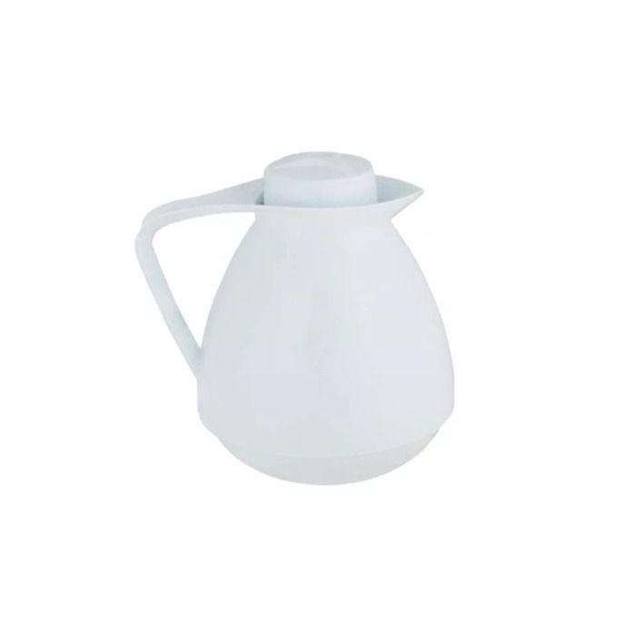 Bule Térmico Amare 650ML Branco - Mor