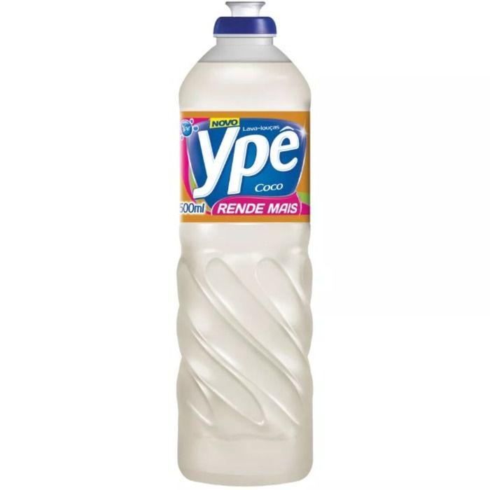 Detergente Coco 500ML - Ypê