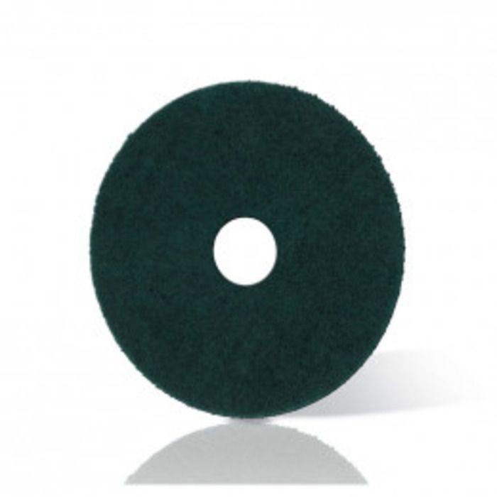 Disco Limpador Verde para Enceradeira 410MM - Bettanin