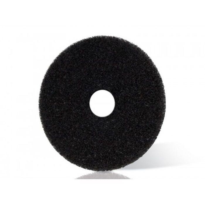 Disco Removedor Preto para Enceradeira 410MM - Bettanin