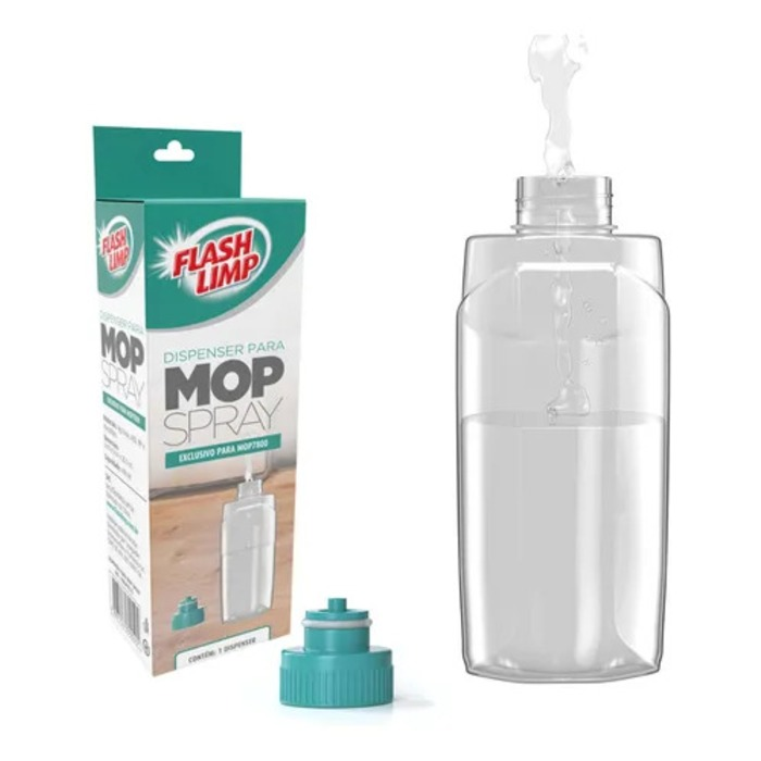 DISPENSER MOP SPRAY FLASHLIMP