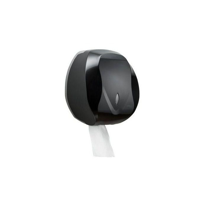 Dispenser Rolão Papel Higiênico 300m Dark Clean Premisse