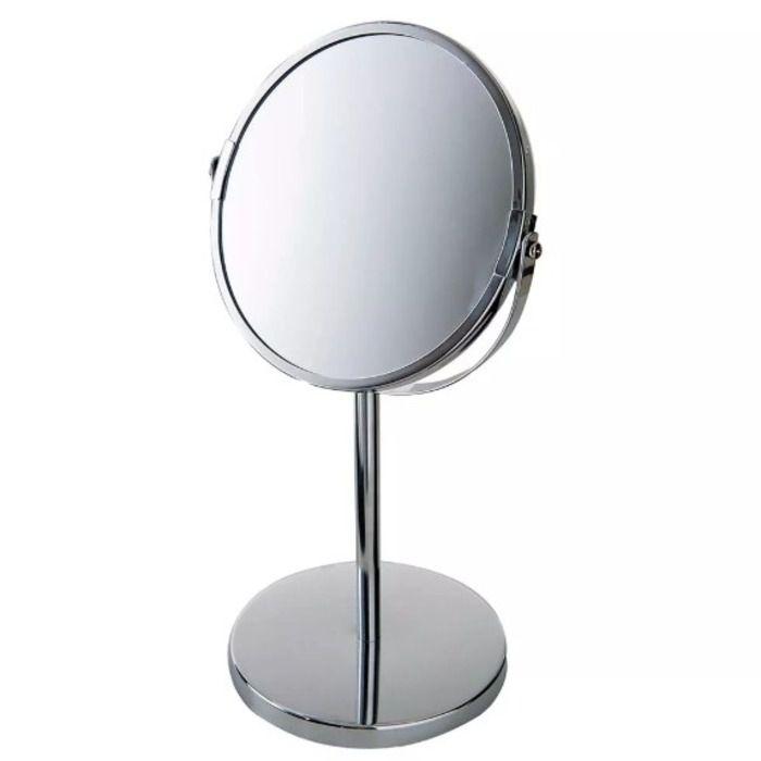 Espelho de Aumento Art Dupla Face - Mor