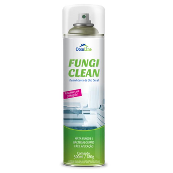Mata Fungos Aerosol Fungi Clean - Domline