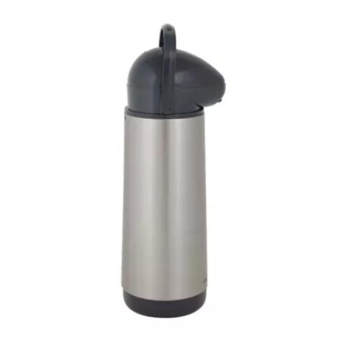 Garrafa Térmica Inox 1,9L Nobile - Mor