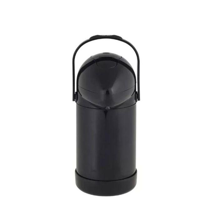 Garrafa Térmica Nobile Preta 500ML - Mor