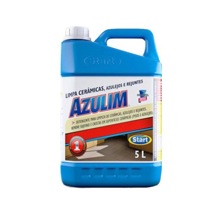Azulim Limpa Rejunte 5 litros  Start