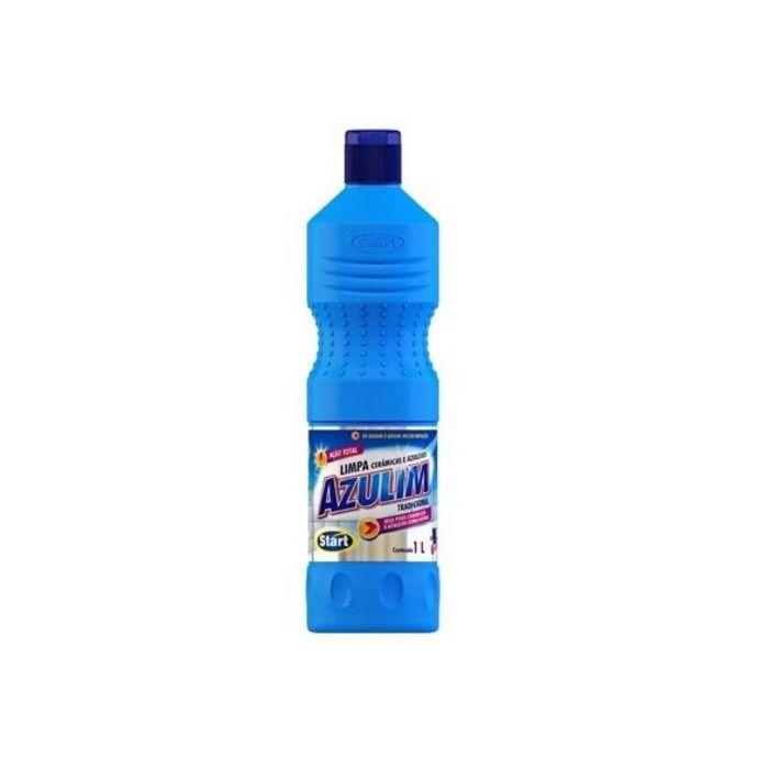Limpa Azulejo Lavanda Azulim 1 Litro - Start