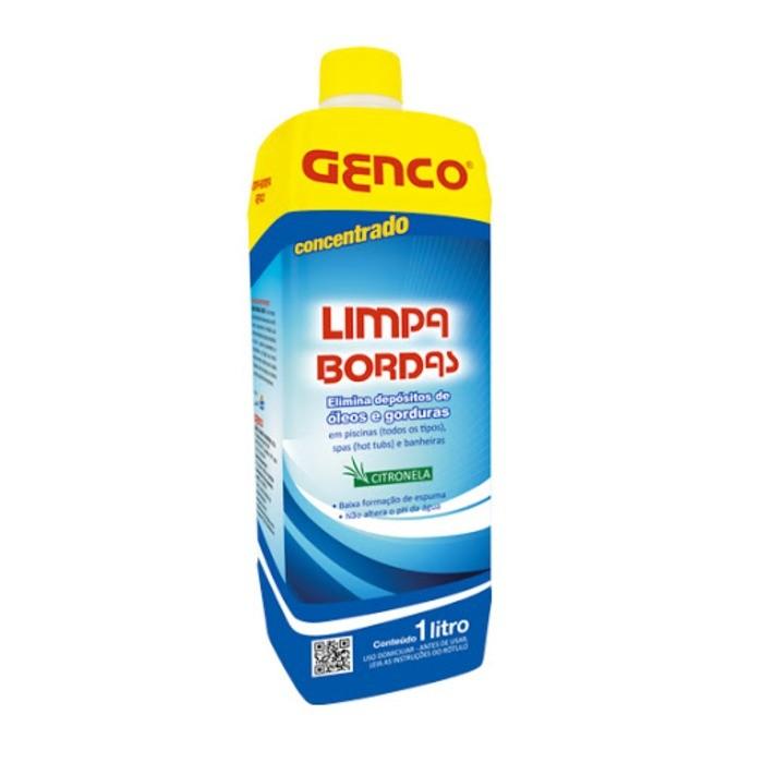 LIMPA BORDAS 1L GENCO