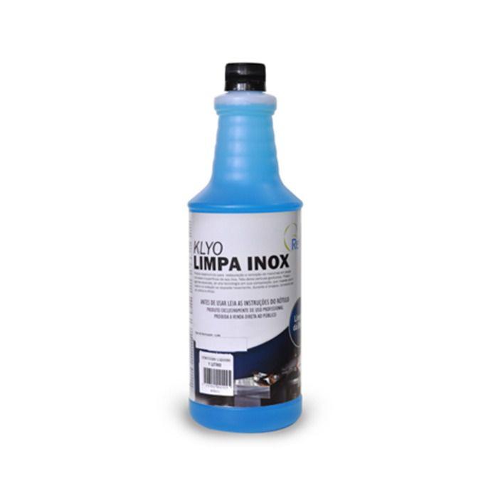 Limpa Inox Klyo 1L - Renko