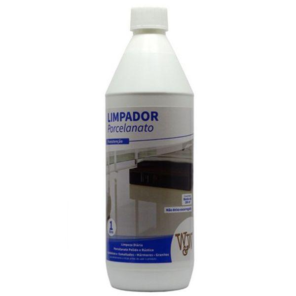 LIMPADOR CONCENTRADO PORCELANATO 1 L - WW