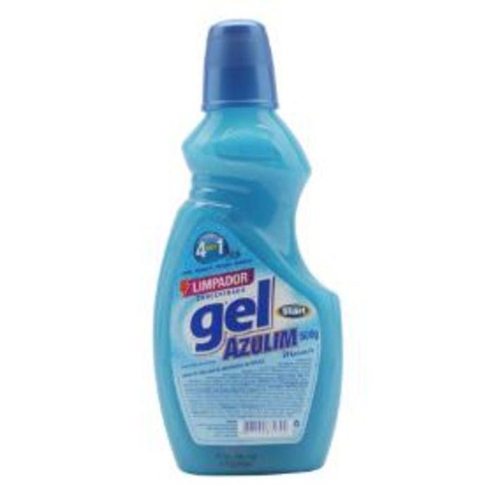 Limpador Detergel Mariner Azulim 500G - Start