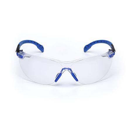Óculos de Proteção Solus 1000 com Tratamento Anti Risco e Anti Embaçante - 3M