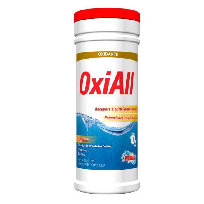Oxiall 1K - Hidroall