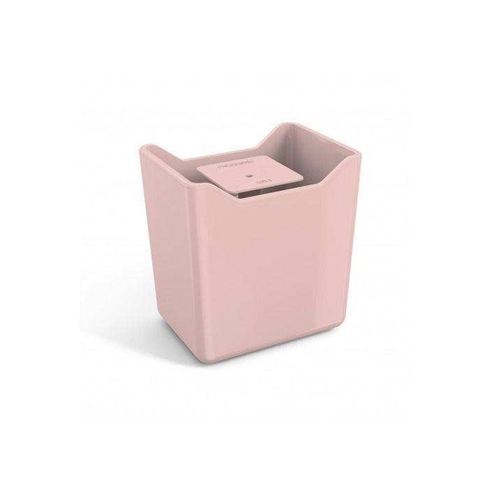 Porta Detergente Líquido Premium Rosa - UZ
