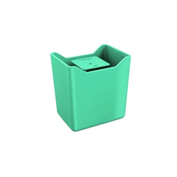 Porta Detergente Líquido Premium Verde Água - UZ
