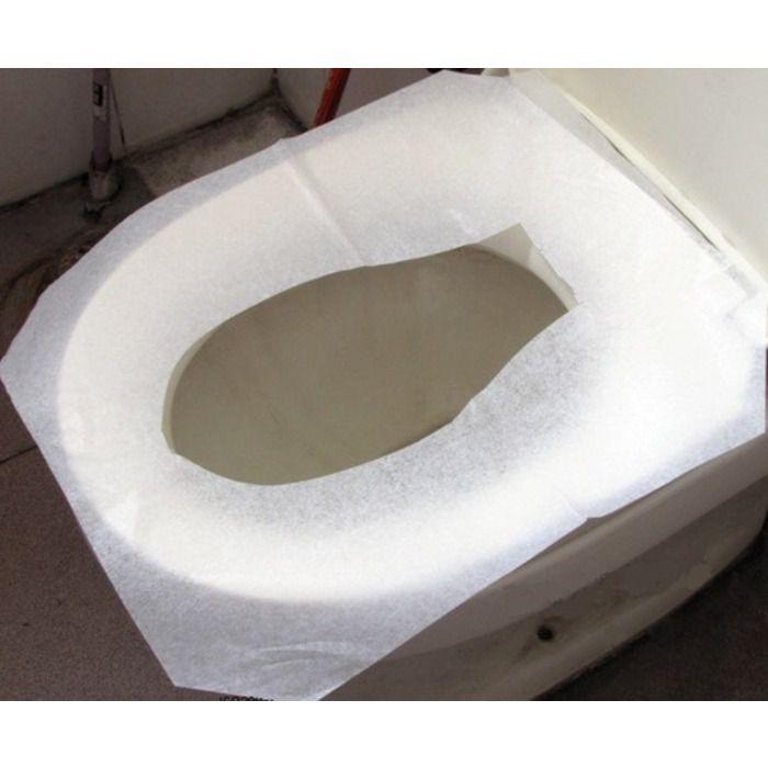 Protetor de Assento Sanitário com 40 Folhas
