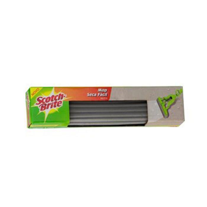Refil Mop Seca Fácil - Scotch 3M