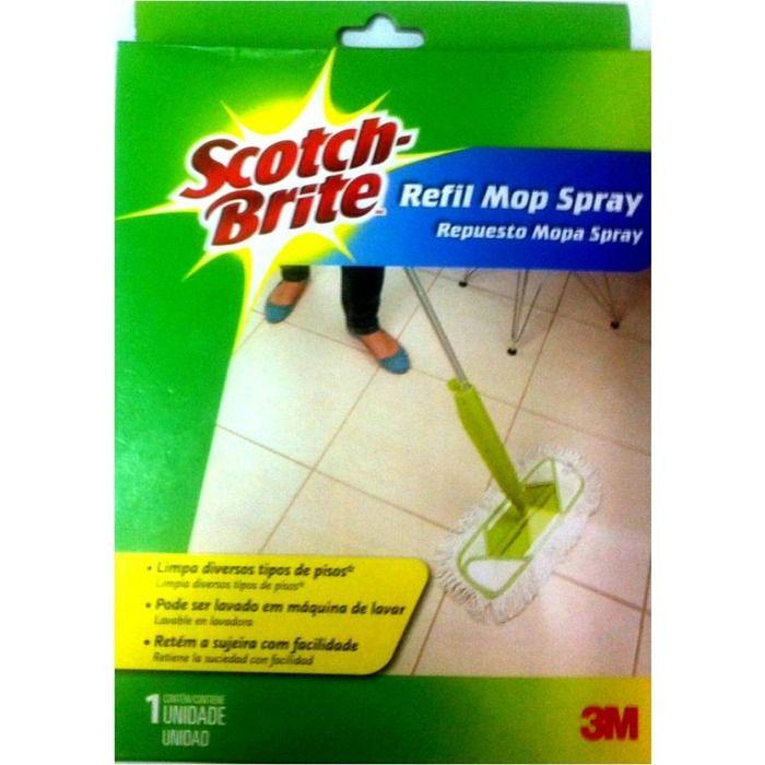 Refil Mop Spray - Scotch Brite