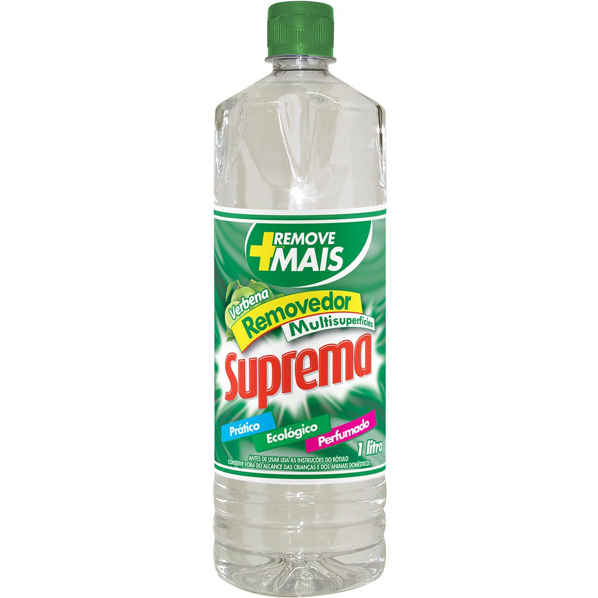 REMOVEDOR SUPREMA 1L VERBENA