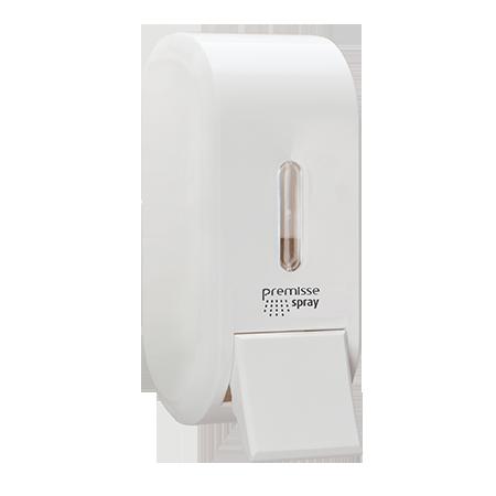 Saboneteira Spray Compacta (sem reservatório) Premisse