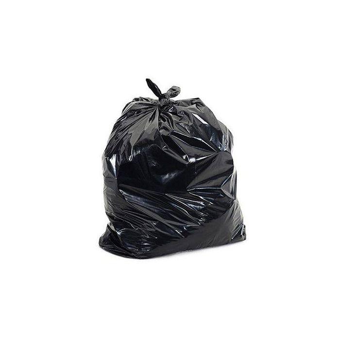 Sacos de Lixo 200 litros com 100 unidades Preto P9